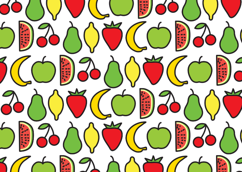Beterschap Fruit Appel 1