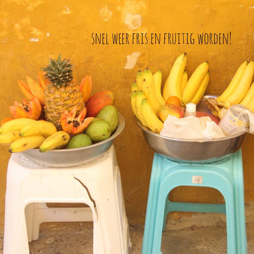 Beterschap Fruit Bowl 1