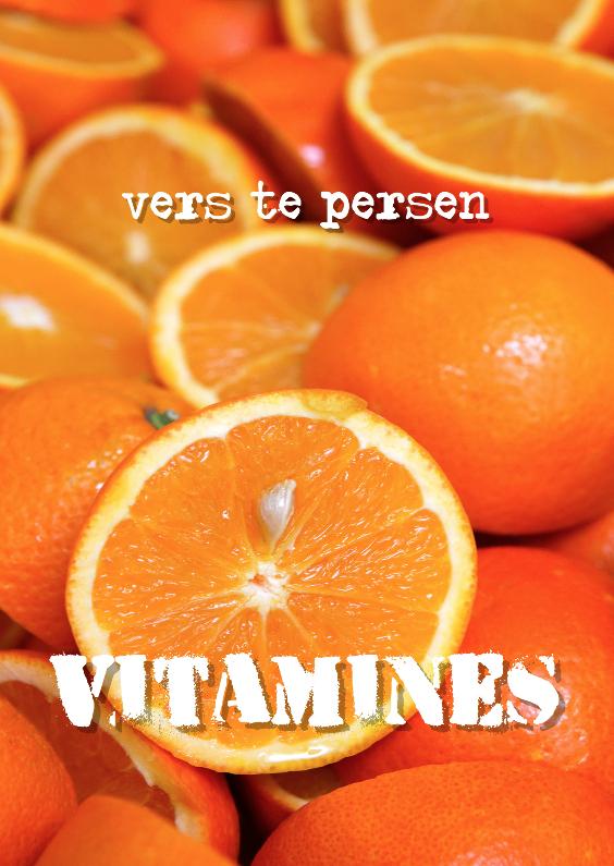Beterschap Vitamines 1
