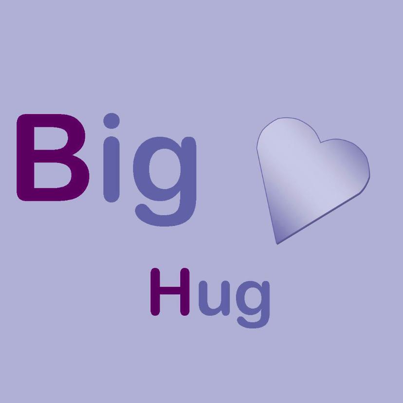 Big hug 4u