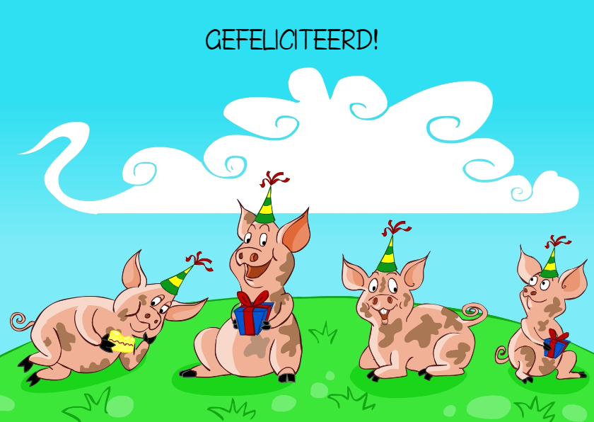 biggenfeest 1