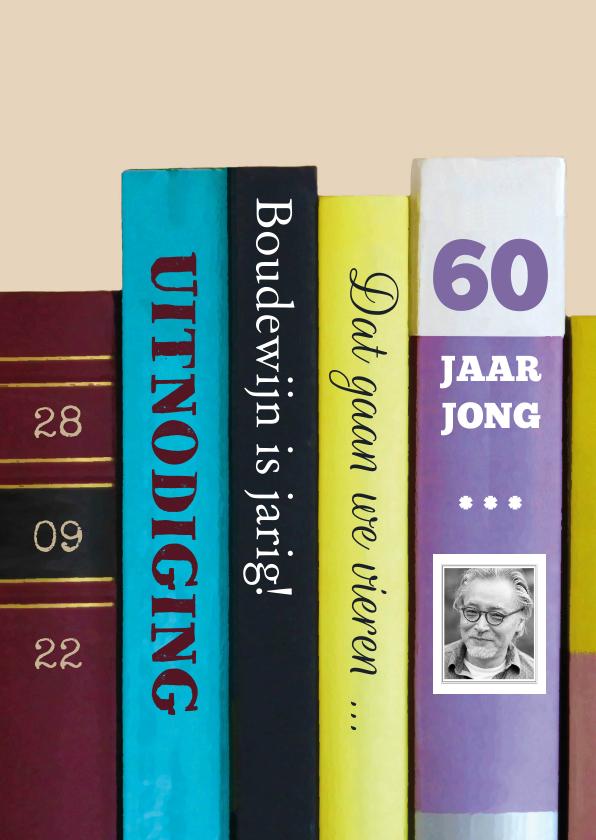 boeken 60 jaar 1