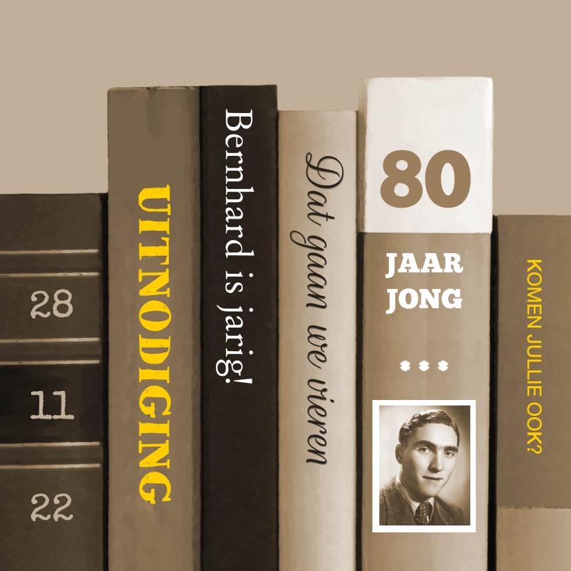 boeken 80 jaar 1