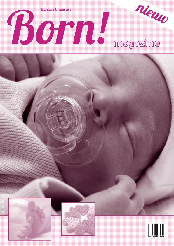 Born! II 1