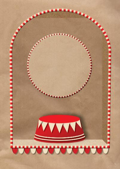 BrownPaperBox Circus 3