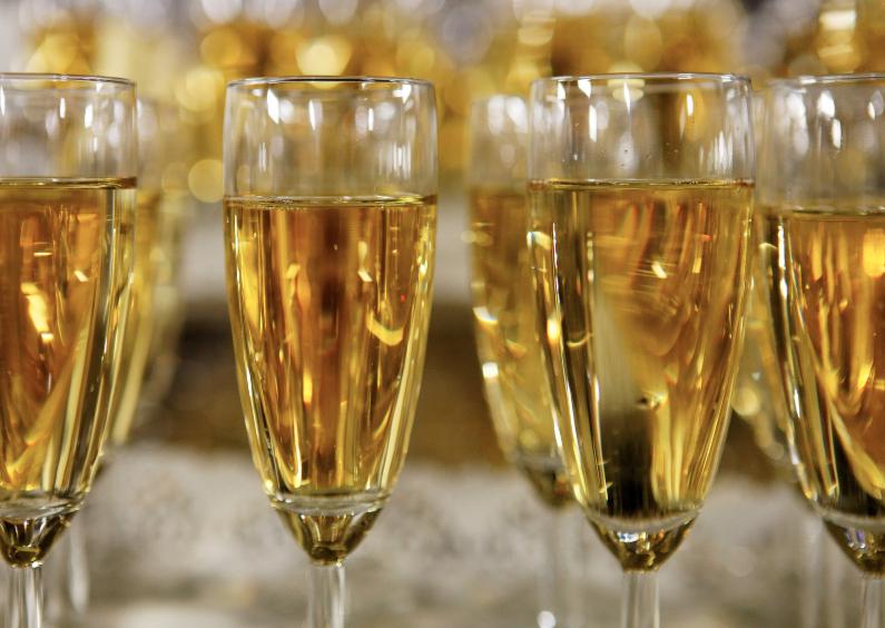 Champagne - Basis Foto 1