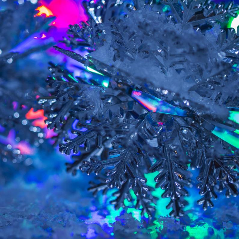 close up ijskristal 1