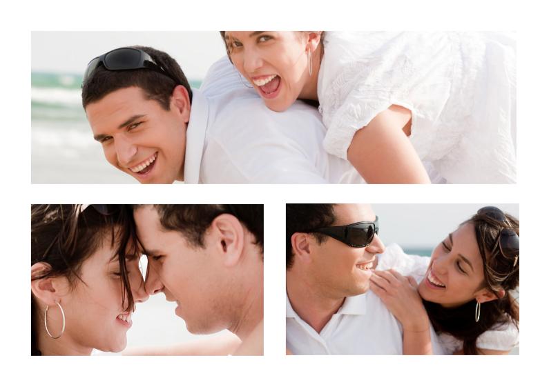 Collage Huwelijksjubileum - BK 1