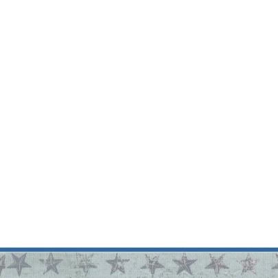 Communie Sterren Jongen Stempel Blauw 3