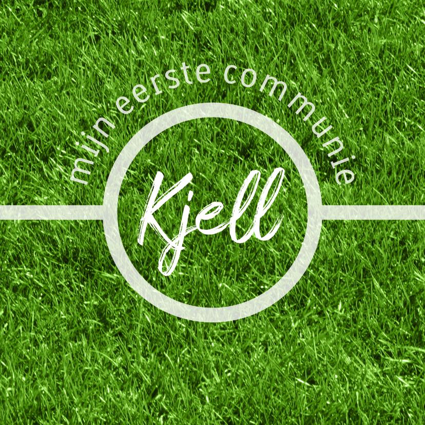 communie voetbal 1