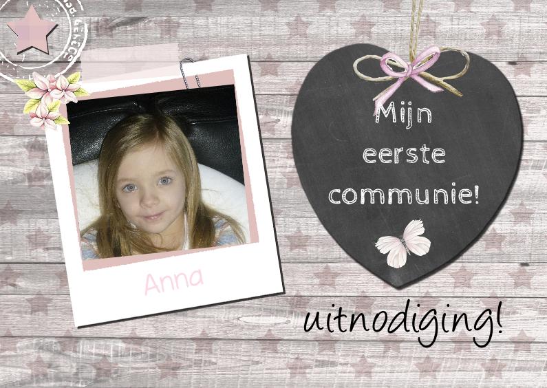 communiefeest meisje hart 1