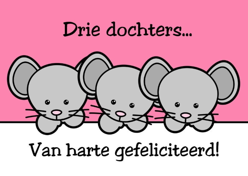 Drie dochters  1