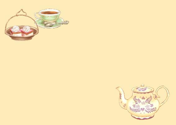 Dutch Tea Party 3