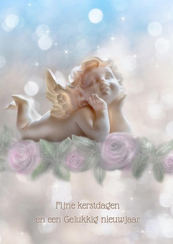 Engeltje -staand- 1
