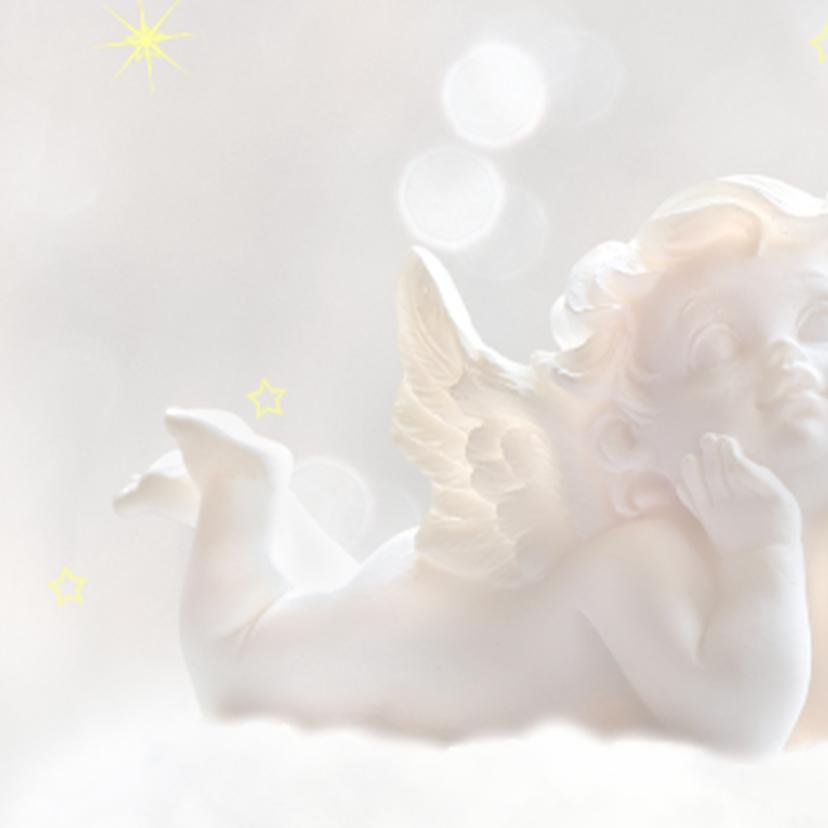 Engeltje tussen de sterren 2