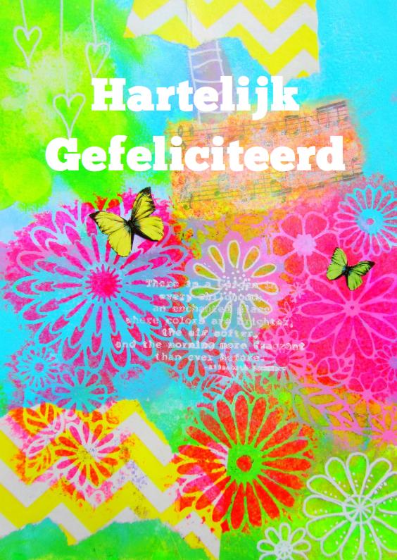 Fairytale Garden 1