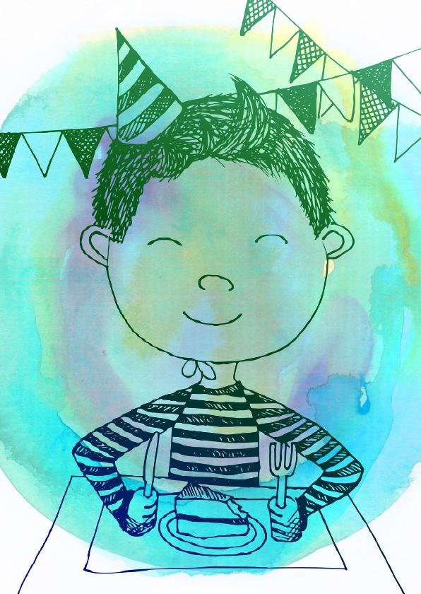 feest-illustratie-jongen-AD 1