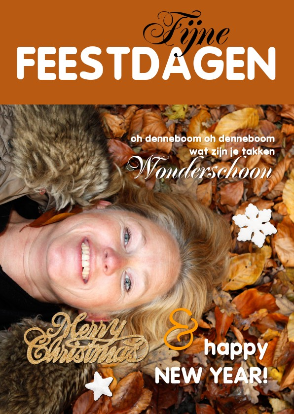 Feestdagen Eigen Foto Magazine 1