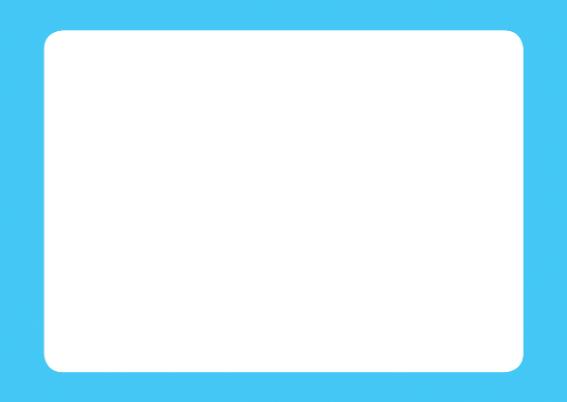 Felicitatie Baan Tekst Blauw 3