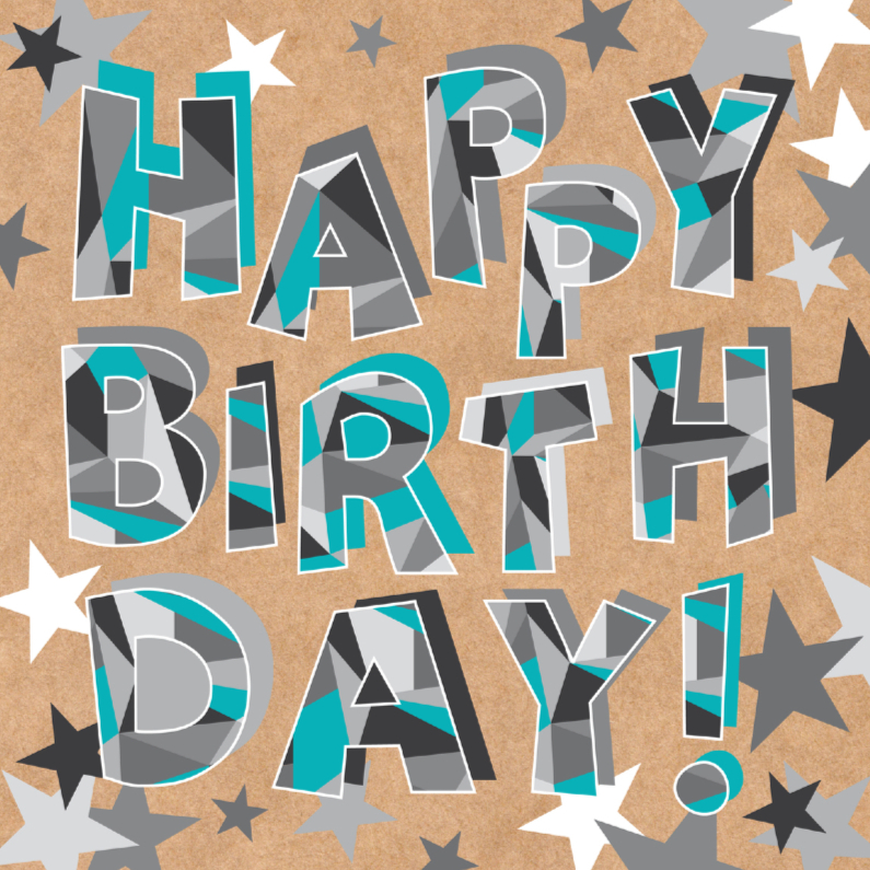 Felicitatie-Happy birthday-HK 1