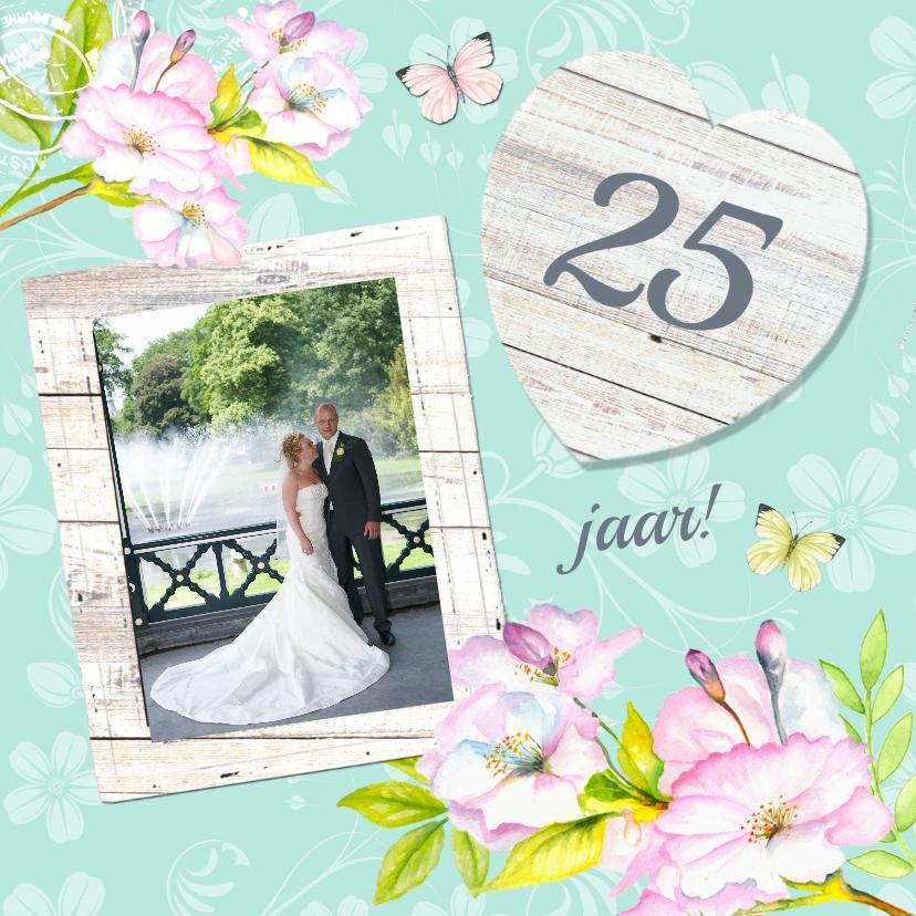 felicitatie huwelijkjubileum 1