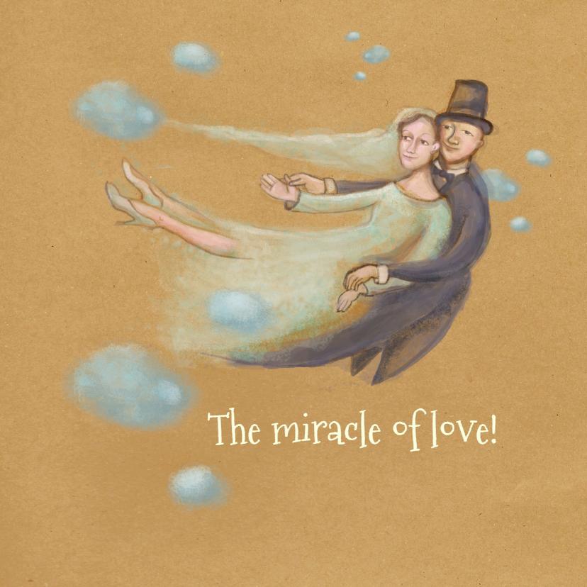 Felicitatie -Miracle of Love- MW 1