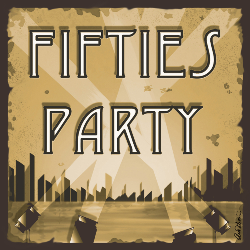 Fifties Party 1