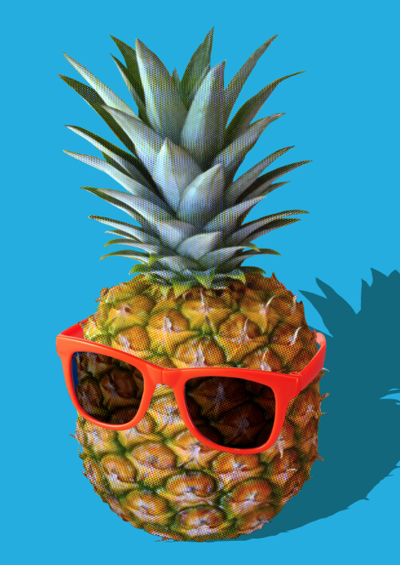fineapple pineapple 1