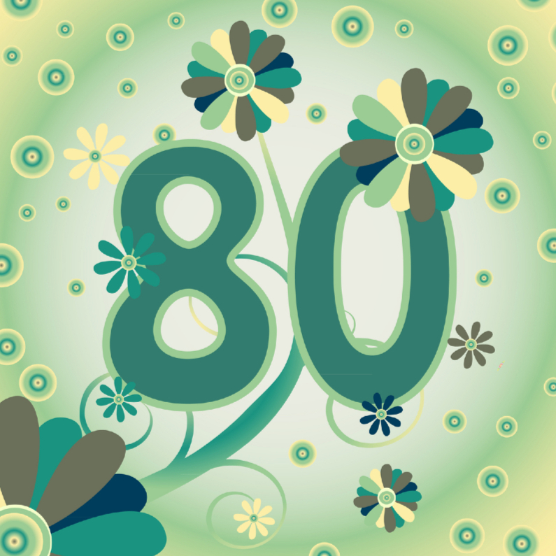 flowerpower2 80 jaar 1