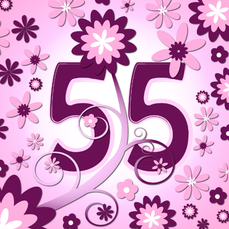 flowerpower3 - 55 jaar 1