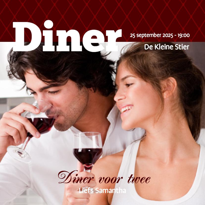 Foto 4kant Diner - BK 1