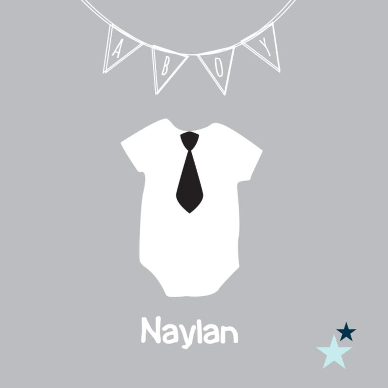 Geboortekaartje-rompertje-Naylan 1