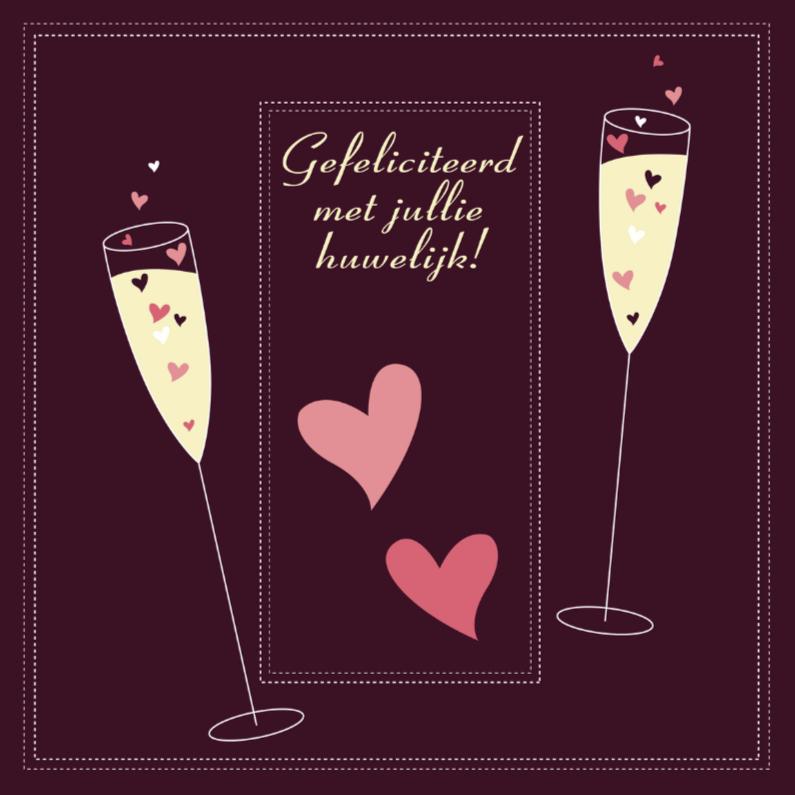 gefeliciteerd met je trouwen Gefeliciteerd Met Jullie Trouwen   ARCHIDEV gefeliciteerd met je trouwen