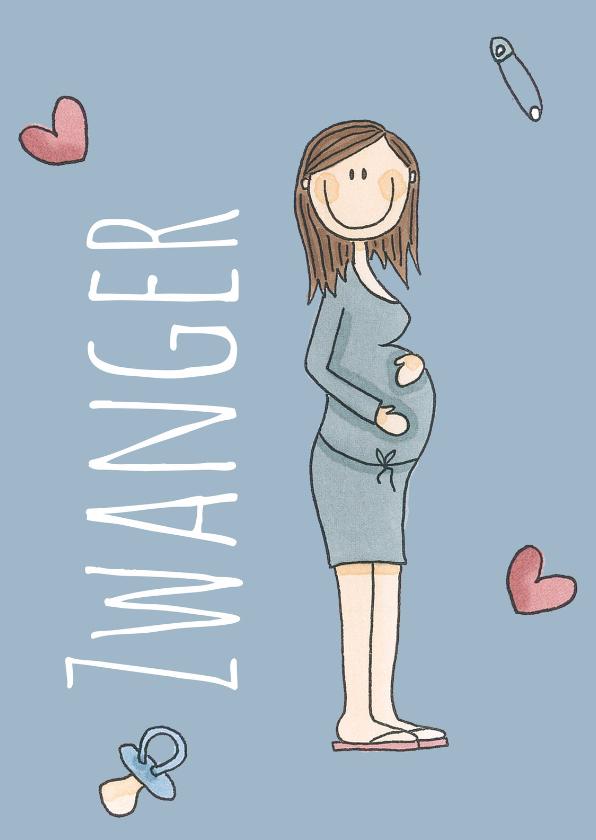 Gefeliciteerd Zwanger - LFZ 1
