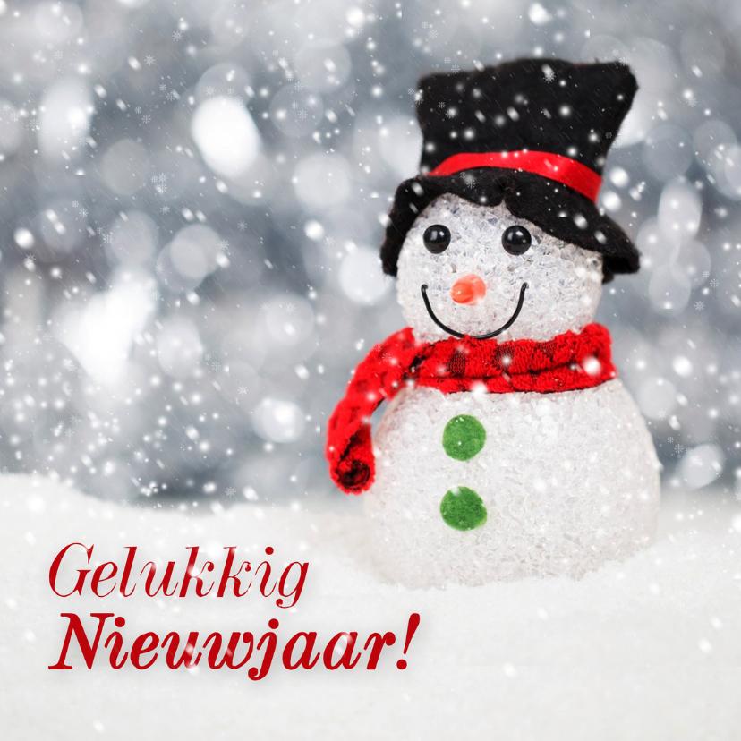 Gelukkig nieuwjaar! - DH 1