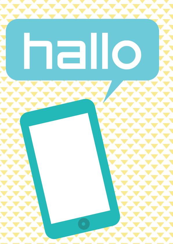 Hallo Hallo 1