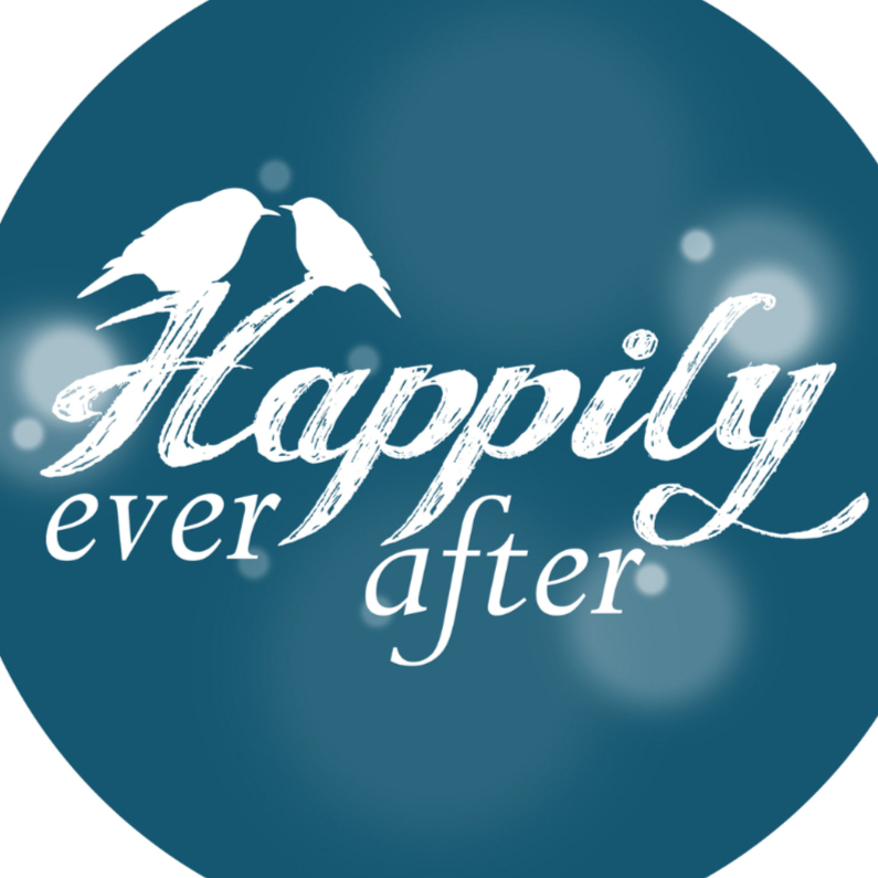 Happily ever after vierkant 1