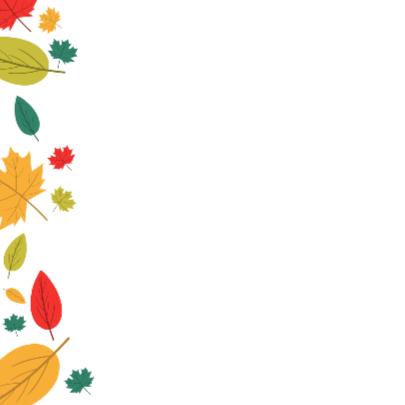 Happy Autumn - DH 2