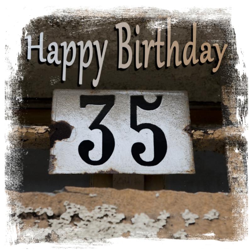 happy birthday 35x 1