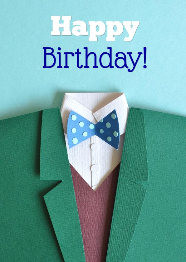 happy birthday strik 1