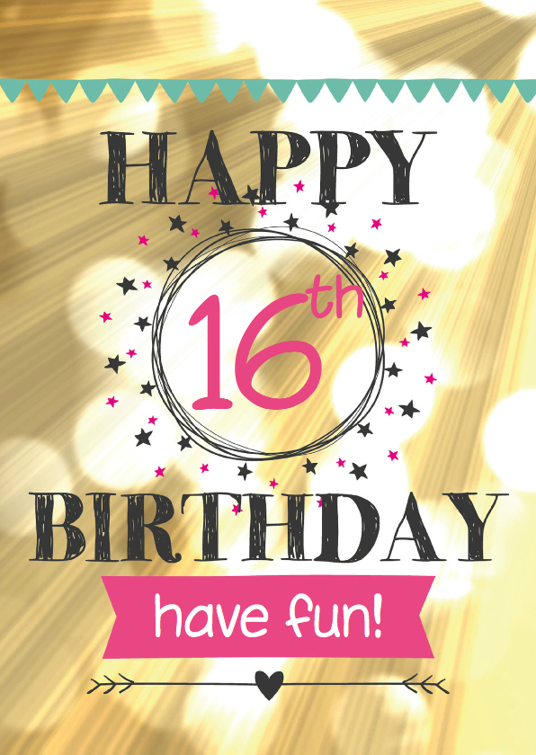 happy leeftijd birthday-have fun 1