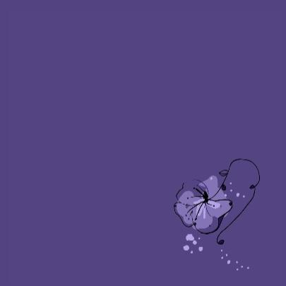 happy purple 3