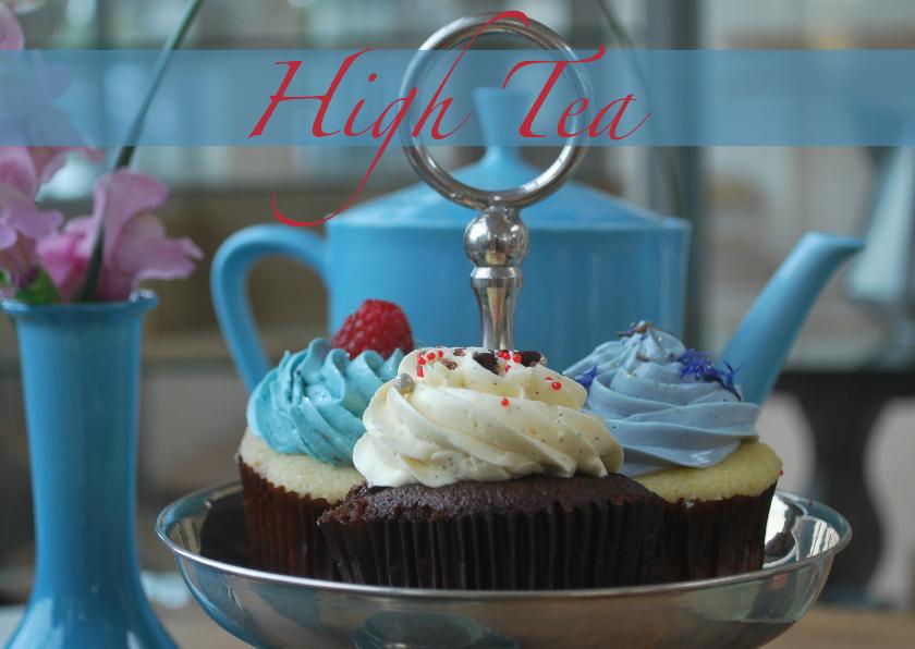 High tea blauw 1