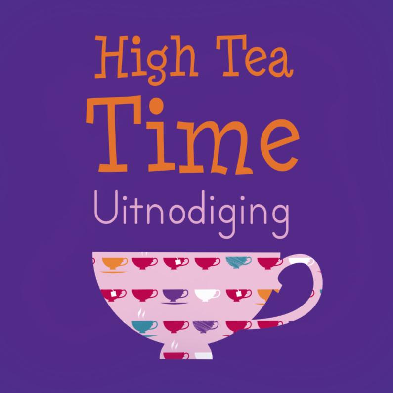 High tea kopjes 1 1