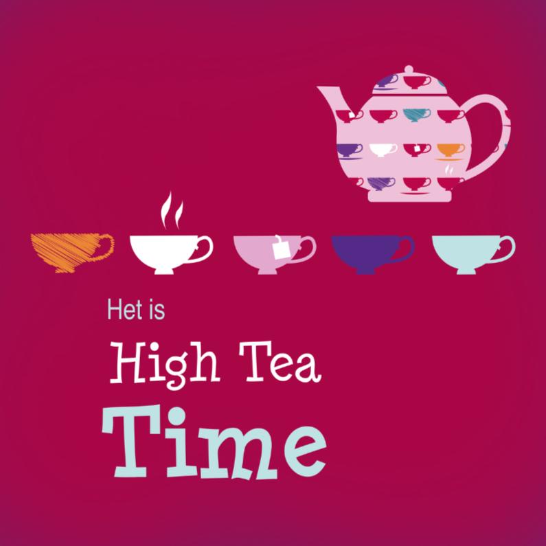 High tea kopjes 2 1