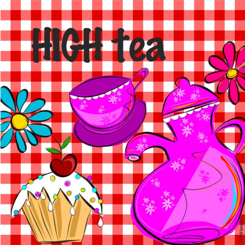 High Tea ruitjes l 1
