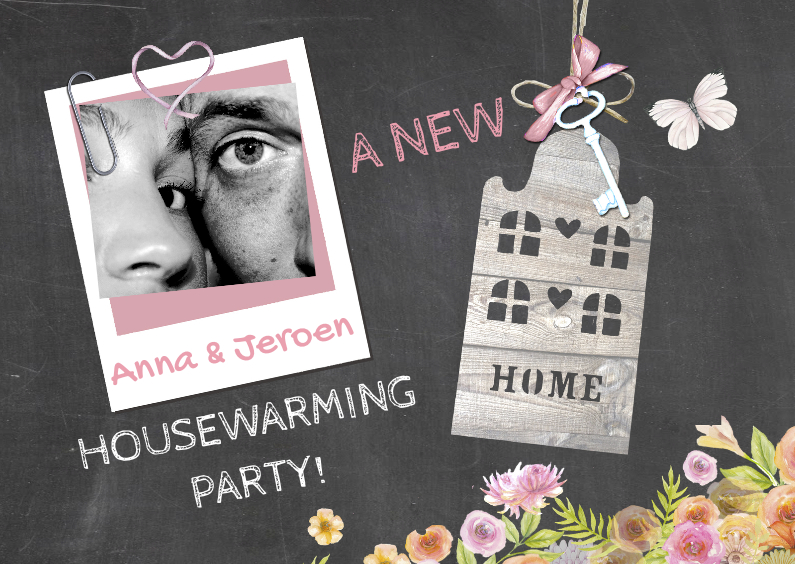 housewarming foto 1