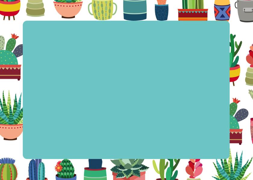 I love you cactus - DH 3