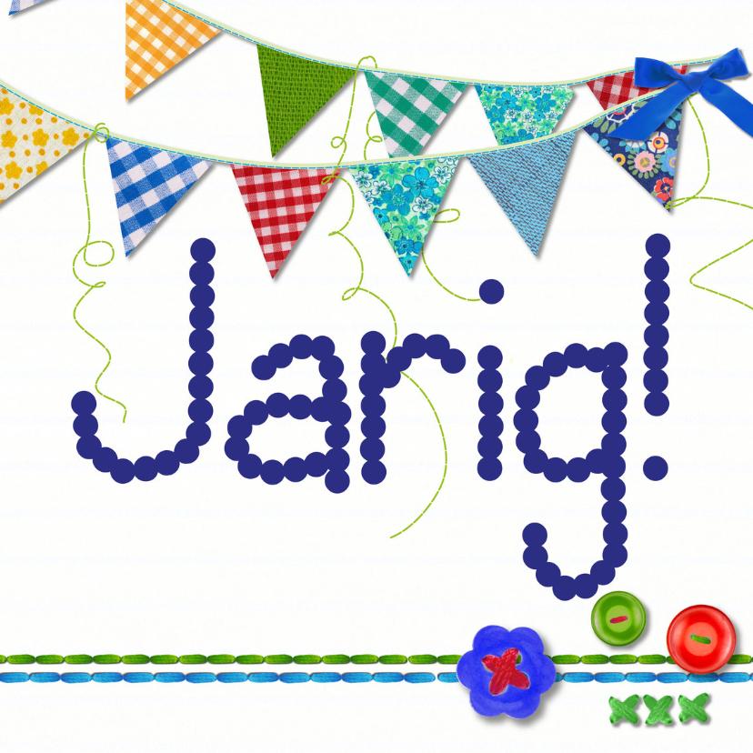 jarig  -BF 1