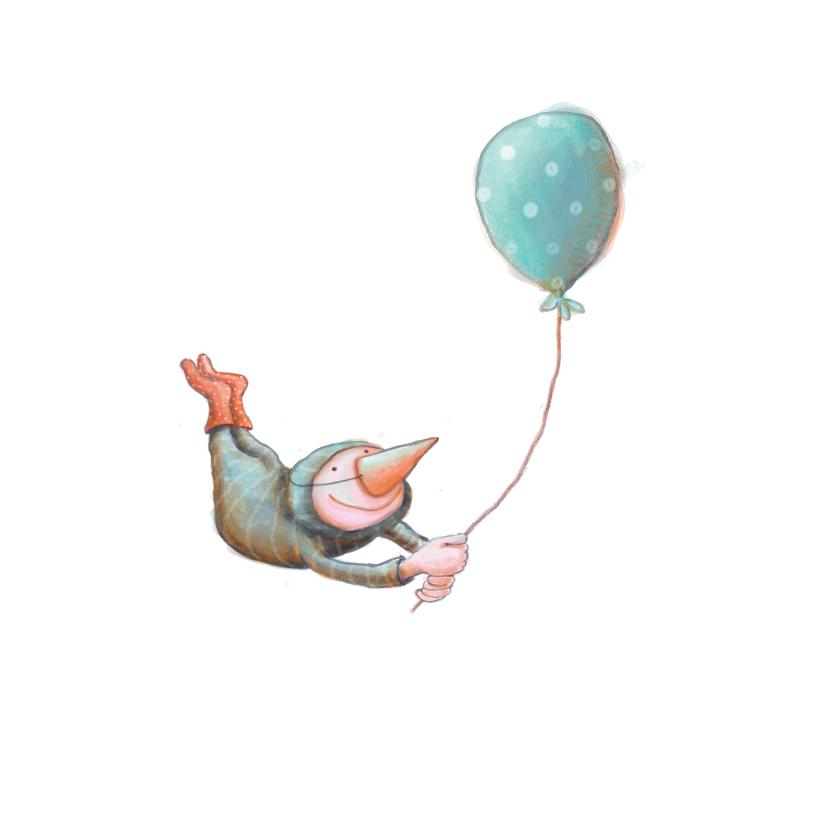Jarig - Birdman Swing- MW 2